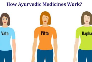 How Ayurvedic Medicines Work