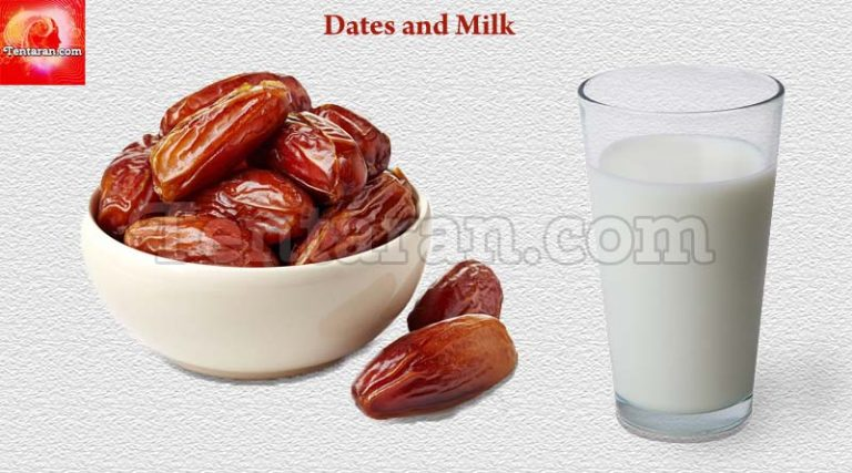 Dates and Milk