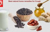 Best natural home remedies for Cough and Cold