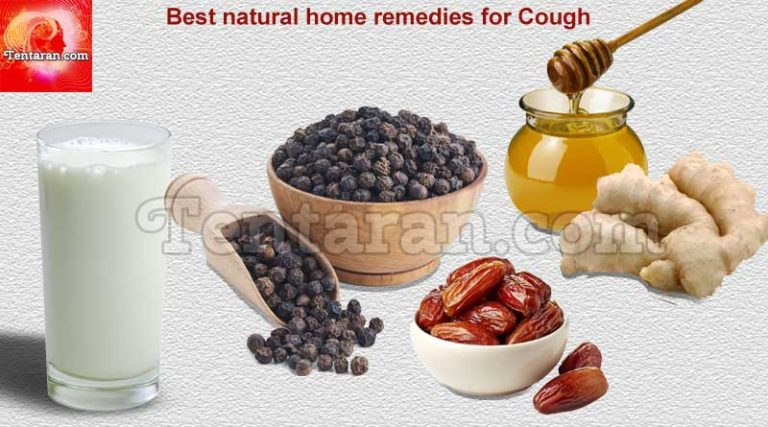 Best Natural Remedies To Fight A Cold