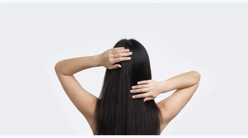 tips for hair care at home