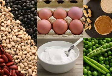 cheapest sources of protein