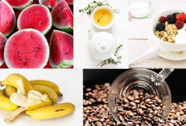 Energy giving foods to fight fatigue