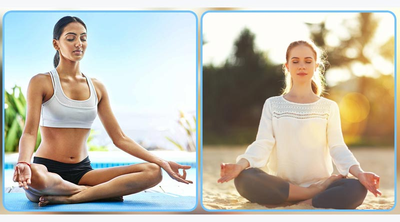 reasons for you to try yoga