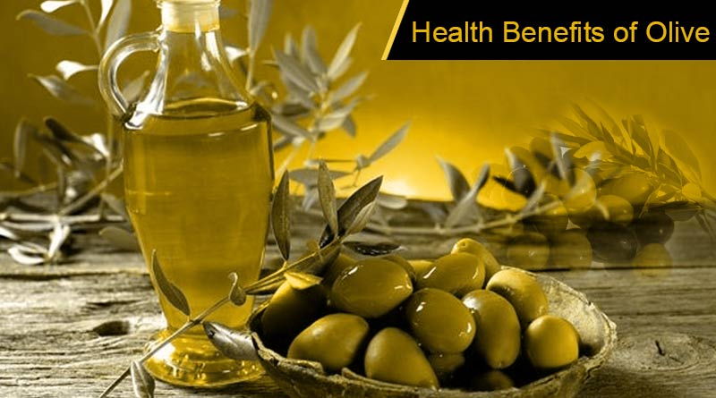 health benefits of olive