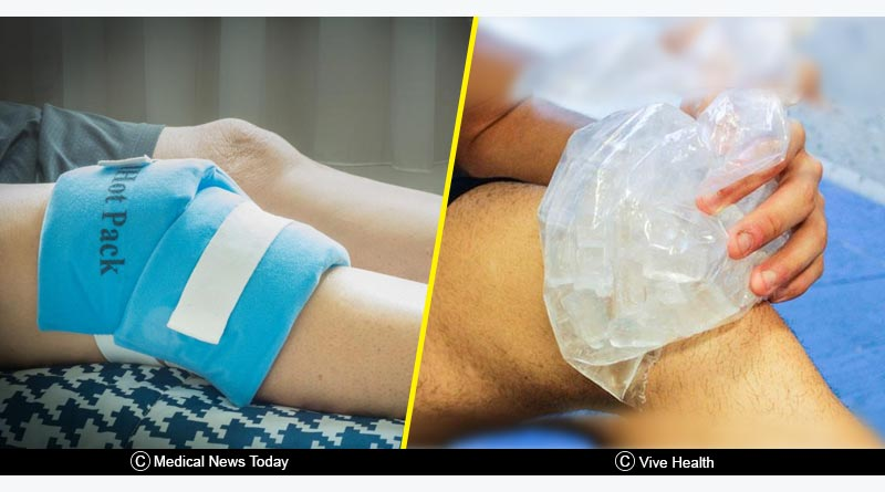 should you heat or ice an injury