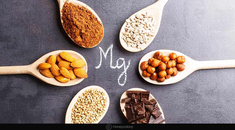 importance and benefits of magnesium