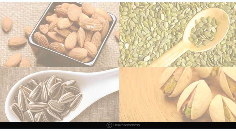 why should you include seeds in your diet