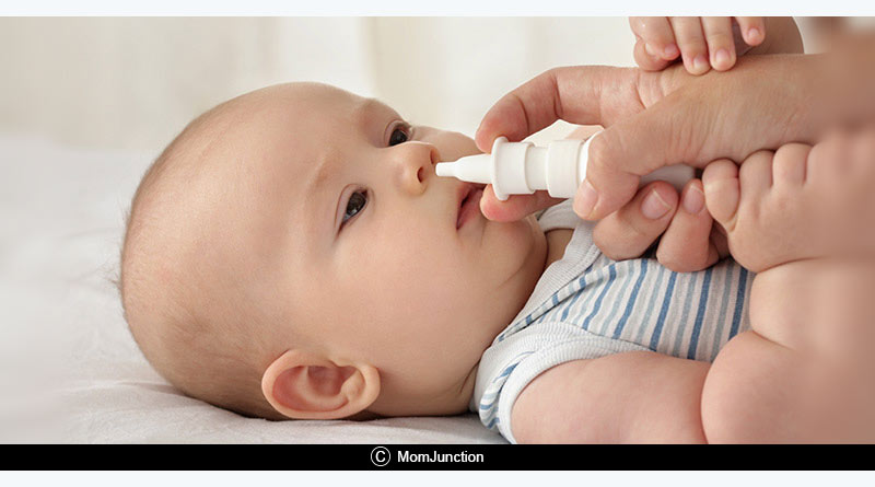 preventions for infections in newborn children