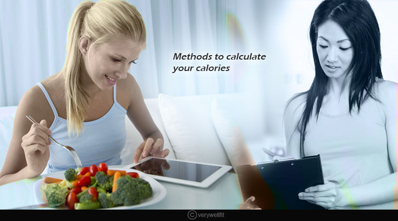 calories count calculation