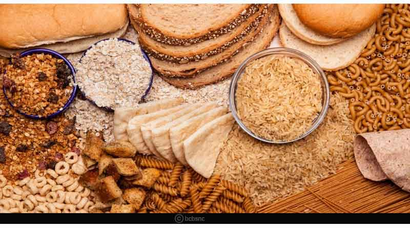 Whole Grains: