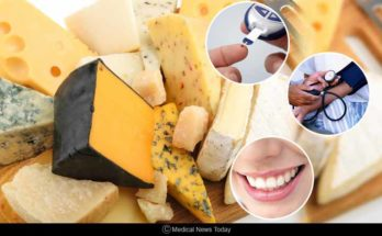 is cheese good for your health