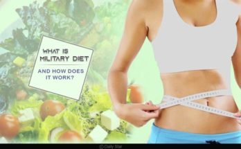 Military Diet refers to short term calorie restriction diet. If you are entirely new to the term, you need to know the advantages and disadvantages of the Military Diet, to begin with. What is the Military Diet? Military diet is the one which focuses on curbing out the calories from your diet and helps you to achieve your set weight loss goals. It has two operational stages: a 3-day plan, followed by a 4-day plan for a week. 3 days of observing military diet: When you are following a strict military diet, your diet planner works out on a blueprint of your breakfast, lunch, and dinner. Throughout the three days of your diet, every single calorie intake is accounted. Military diet is the one which restricts your calorie intakes to just 1000 calories per day for the three days. What on the remaining four days? Military diet gives you a little ease for the next four days. Now, you can have around 1500 calories per day for the remaining four days of the week. What does your military diet look like? Day 1: Breakfast: Grapefruit (1/2), Toast (1 slice), peanut butter (2 tablespoons), Coffee/Tea. Lunch: Tuna (1/2 cup), Toast (1 slice), Coffee/Tea. Dinner: Any meat type (3 ounces), green beans (1 cup), banana (1/2), small apple (1), and vanilla ice cream (1). Day 2: Breakfast: egg (1), toast (1 slice), banana (1). Lunch: Cottage cheese (1 cup), hard-boiled egg (1), saltine crackers (1). Dinner: Hot dogs with no bun (2), broccoli (1 cup), carrots (1/2 cup), banana (1/2), and vanilla ice cream (1/2 cup). Day 3: Breakfast: saltine crackers (5), cheddar cheese (1 slice), small apple (1). Lunch: cooked egg (1), toast (1 slice). Dinner: Tuna (1 cup), banana (1/2), vanilla ice cream (1 cup). Advantages and disadvantages of the Military Diet: No snack is the first rule in Military Diet. This diet requires a pre-planned diet schedule entirely devoid of temptation. You should know how to refrain from the usage of added condiments. Also, differential cooking techniques should be avoided