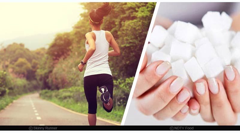 You need sugars to perform hard core workouts