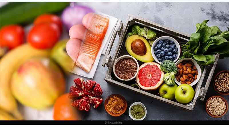 colorful foods can help boost immunity