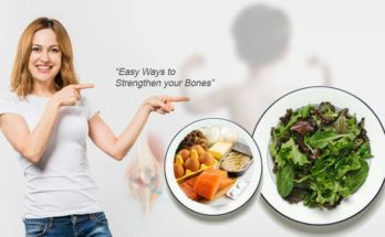 ways to strengthen your bones