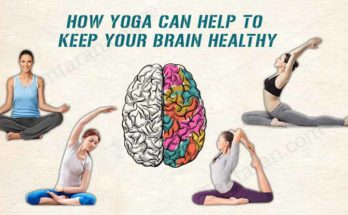 how yoga can keep your brain healthy