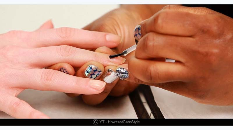prevent your nails from breaking easily