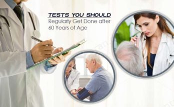 Senior Citizen Medical Tests