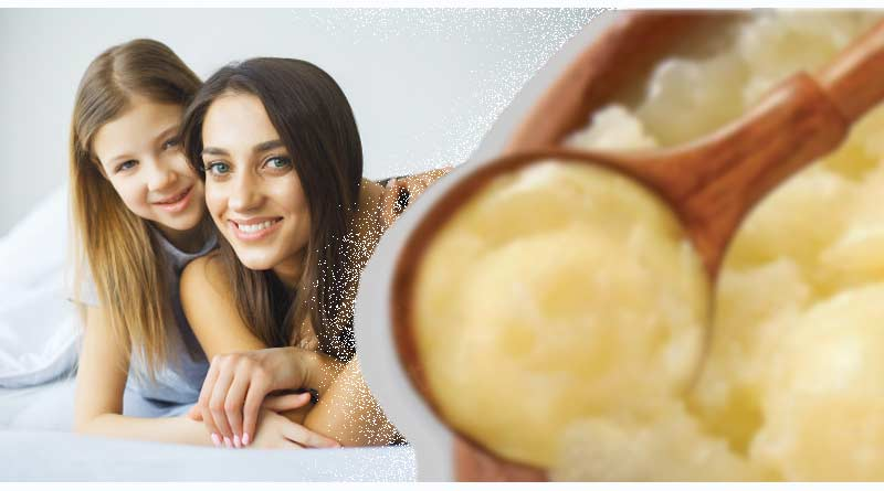 Ghee-makes-your-skin-soft-and-glowing