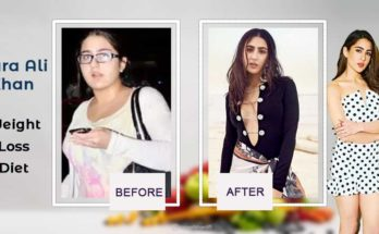 Sara Ali Khan Weight Loss Diet