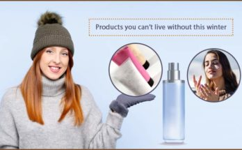 skin products for winter