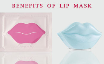 benefits of lip mask