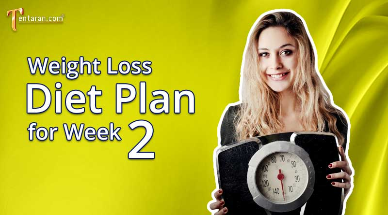 diet for weight loss image