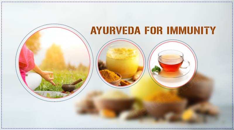 how to boost immunity with ayurveda