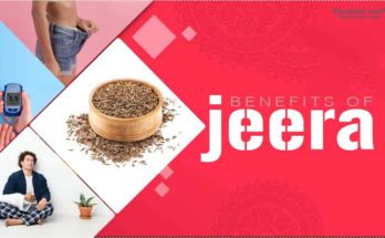 benefits of jeera