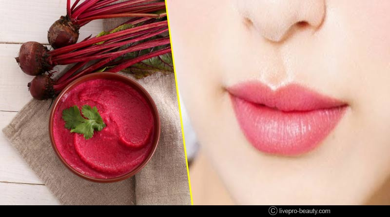 how to get rid of dark lips