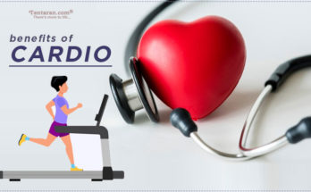benefits of cardio