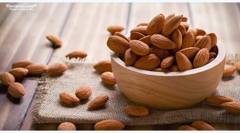 soaked nuts benefits