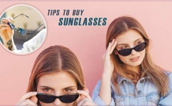 tips to buy sunglasses