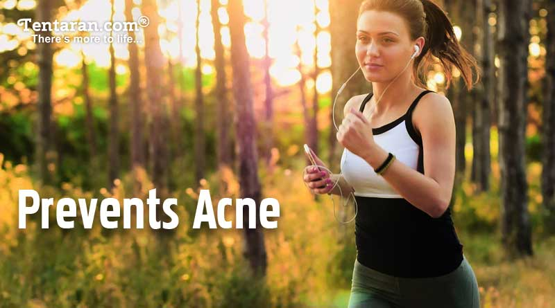 exercise benefits for skin