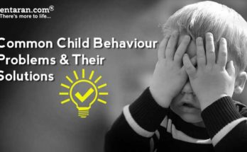 child behaviour problems