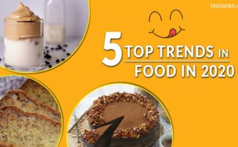 latest food trends