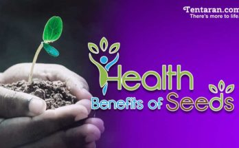 seeds benefits