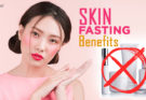skin fasting benefits image