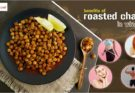benefits of roasted chana in winters