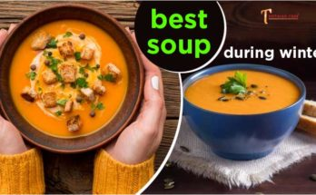 best soup during winter