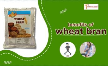 benefits of wheat bran