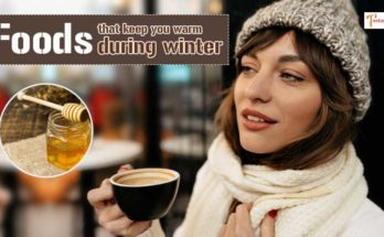 foods to keep you warm during winter