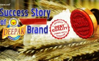 success story of deepak brand