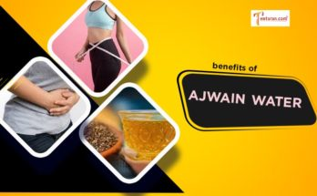 benefits of ajwain water