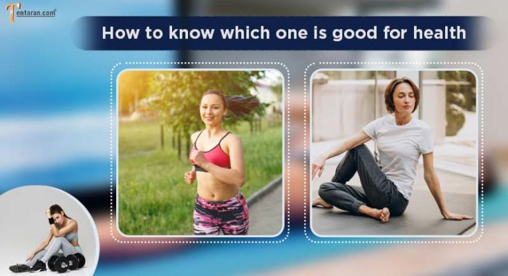 indoor or outdoor exercise which is better