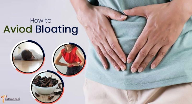 stomach bloating causes symptoms home remedies