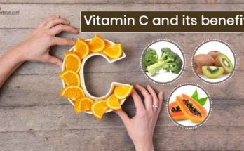 vitamin c benefits and sources