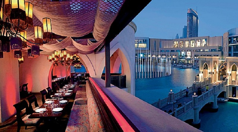 places to eat in dubai