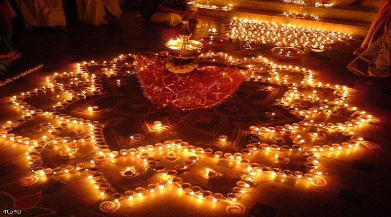 Upcoming Indian Festivals in Month of October
